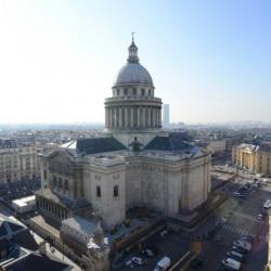 Vente Bureau Paris 5ème 290 m²