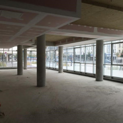 Location Local d'activités Le Havre 338 m²
