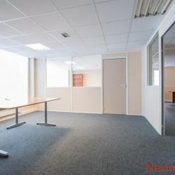 Location Bureau Asnières-sur-Seine 218 m²