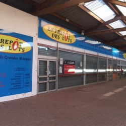 Location Local commercial Val-de-Reuil (27100)