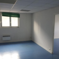 Location Bureau Rennes 105 m²