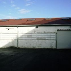 Location Entrepôt Noisy-le-Sec 1885 m²
