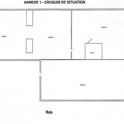Location Local commercial Grenoble 104 m²