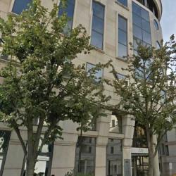 Location Bureau Levallois-Perret 202 m²