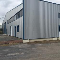 Location Local d'activités Breuil-le-Sec 85 m²