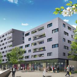 photo appartement neuf Brest
