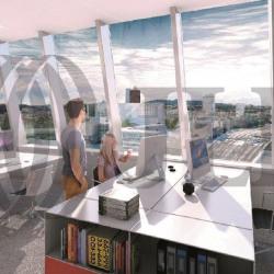 Location Bureau Lyon 3ème 5005 m²