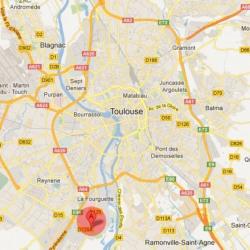 Location Local d'activités Toulouse 950 m²