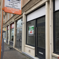 Location Local commercial Le Havre 40 m²
