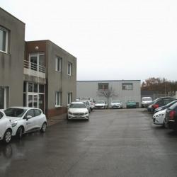 Location Local d'activités Chaponnay 850 m²