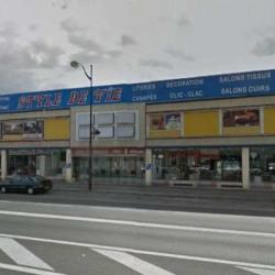 Location Local commercial Viry-Châtillon 2350 m²