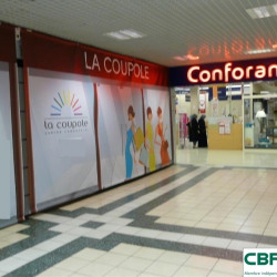 Location Local commercial Limoges 108 m²