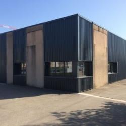 Location Local d'activités Dijon 370 m²