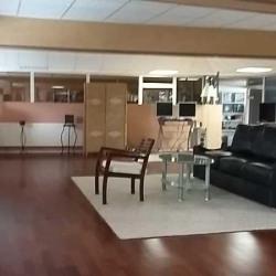 Vente Bureau Aubervilliers 344,31 m²