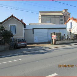 Location Local commercial Montluçon 150 m²