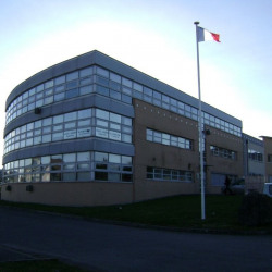 Vente Bureau Nevers 150 m²
