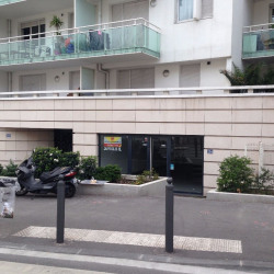 Location Local commercial Marseille 10ème 92 m²
