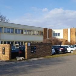 Location Bureau Villers-lès-Nancy 394 m²