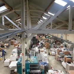 Vente Local d'activités Saint-Maur-des-Fossés 870 m²