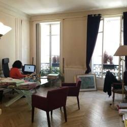 Vente Bureau Paris 8ème 220 m²
