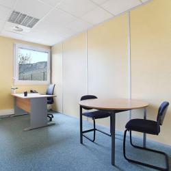 Location Bureau Moirans 500 m²