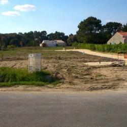 Vente Terrain Dolus-d'Oléron 911 m²