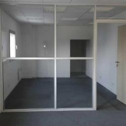 Location Bureau Villeneuve-la-Garenne 250 m²