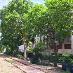 Vente studio très calme avec balcon Porte de Vincennes - 30m²