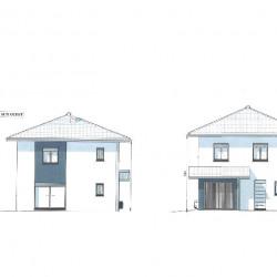 Maison  4 pièces + Terrain  607 m² Scionzier