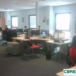 Location Bureau Clermont-Ferrand 110 m²