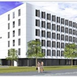 Location Bureau Saint-Fons 2727 m²