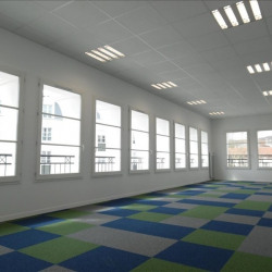 Location Bureau Chaville 750 m²