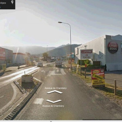Cession de bail Local commercial Saint-Alban-Leysse 630 m²