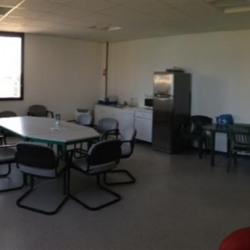 Location Bureau Péronnas 1400 m²
