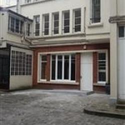 Location Bureau Paris 19ème 195 m²