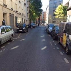 Location Local commercial Paris 19ème 450 m²