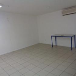 Location Bureau Ducos 23 m²