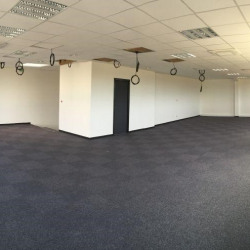 Location Bureau Vaulx-en-Velin 150 m²