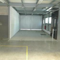 Location Entrepôt Bondoufle 1502 m²