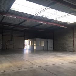 Location Entrepôt Mérignac 365 m²