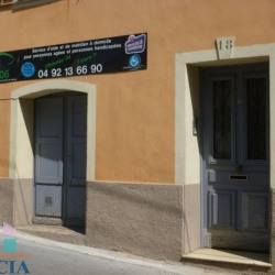 Location Local commercial Cagnes-sur-Mer 13,8 m²