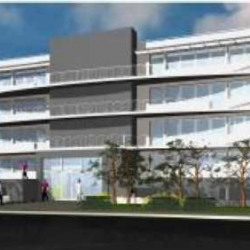 Location Bureau Mérignac 3099 m²