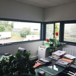 Location Local d'activités Tremblay-en-France 268 m²