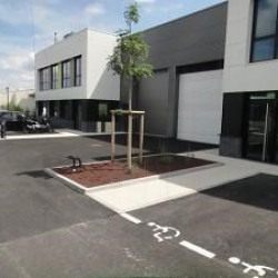 Location Local d'activités Vaulx-en-Velin 398 m²