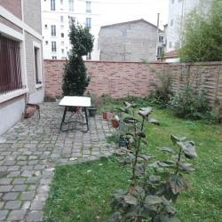 Location Bureau Le Pré-Saint-Gervais 130 m²