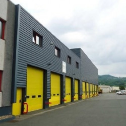 Location Local d'activités Genay 4402 m²
