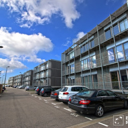 Location Bureau Maxéville 2320 m²
