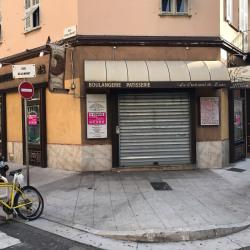 Cession de bail Local commercial Nice (06300)