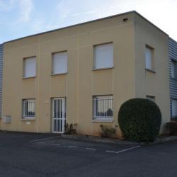 Vente Bureau Vénissieux 380 m²