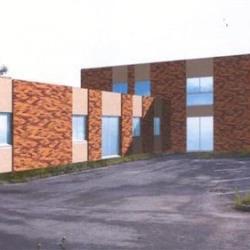 Vente Bureau Croissy-Beaubourg 910 m²
